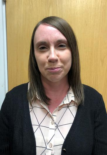 Mrs Hayley Bold - Teaching Assistant
