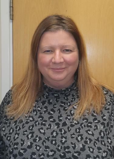 Miss Rebecca Woodall - Headteacher