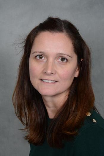 Mrs Joanne Marson - Teaching Assistant