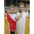 Learning all about Ancient Greece