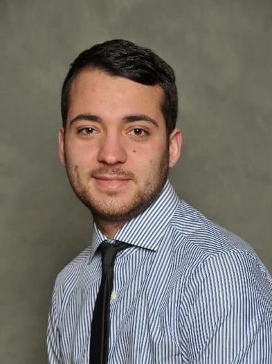 Mr Daniel Thompson - Year 5 Teacher