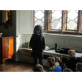 Year 6 had a spooktacular time ghost hunting!