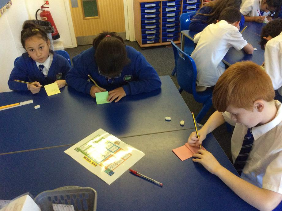Sequencing images to make flick books