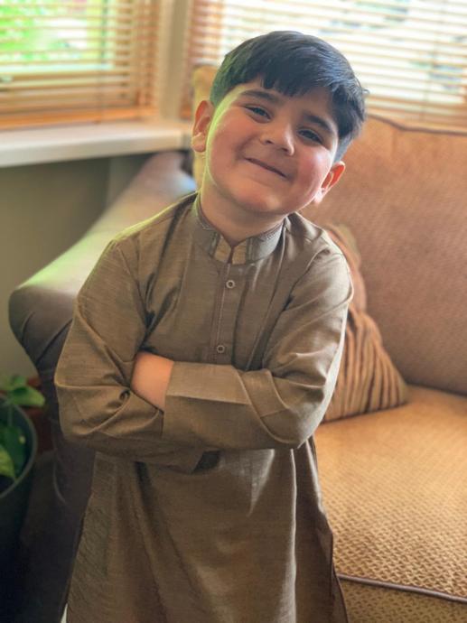 Celebrating Eid!