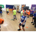 Cardiff City Foundation Project Year 6