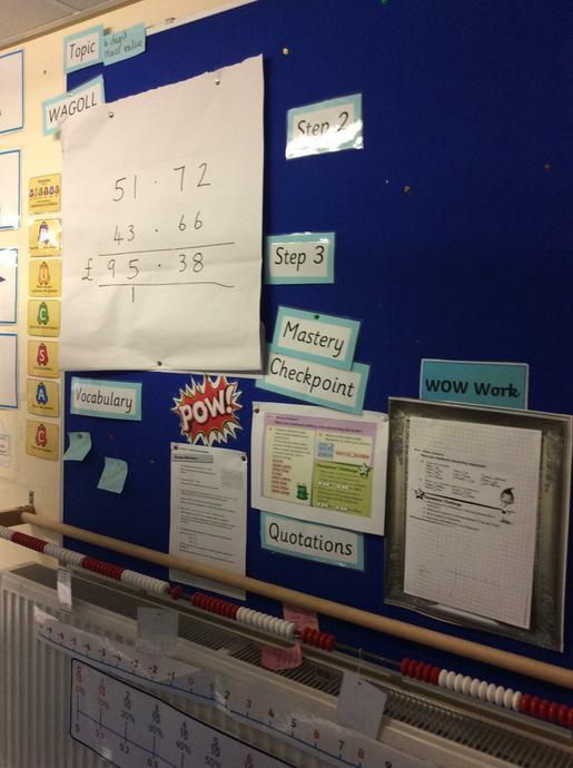 Mrs Sim - decimal addition