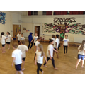Year 6 Health and Wellbeing - Real PE