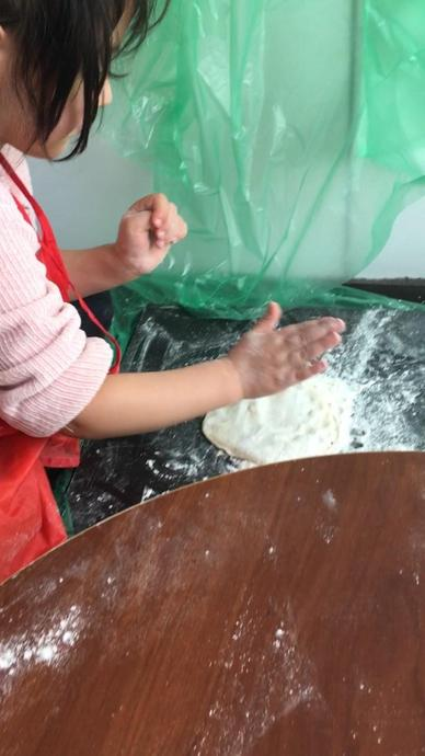 Baking!