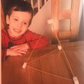 Louis's 3D shapes