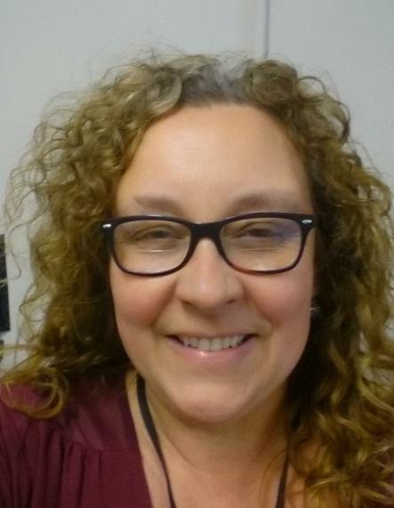 Ordinary committee member - Alison Lines