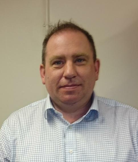 Ordinary committee member - Chris Staunton