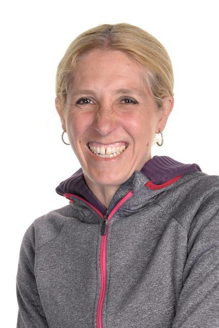 Mrs C Merrick-Weaver, Year 1 LSA