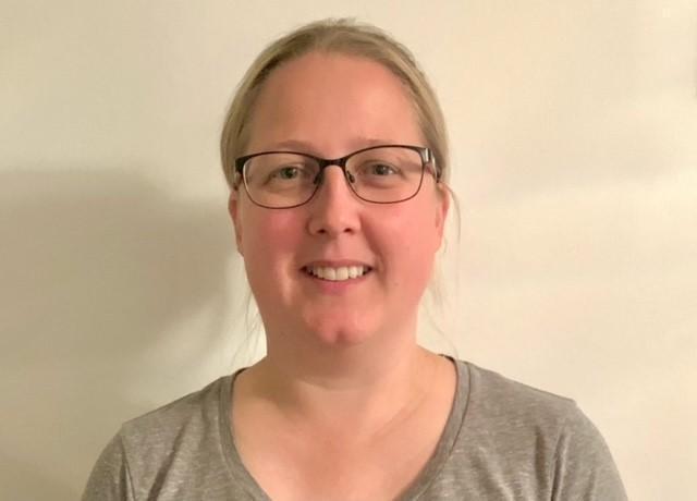 Mrs K Sherreard, Y3 Lunchtime Supervisor