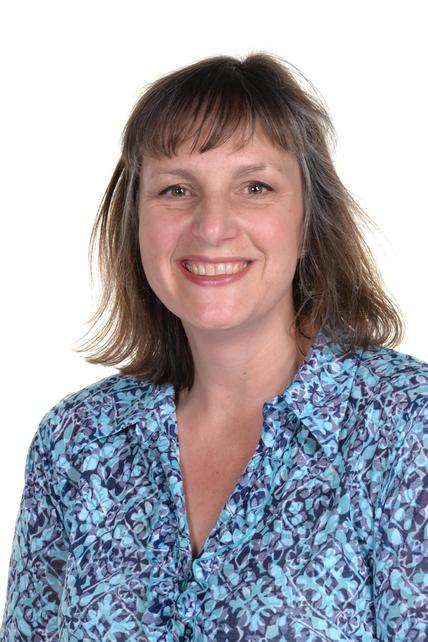 Mrs J Bourne, Administrator