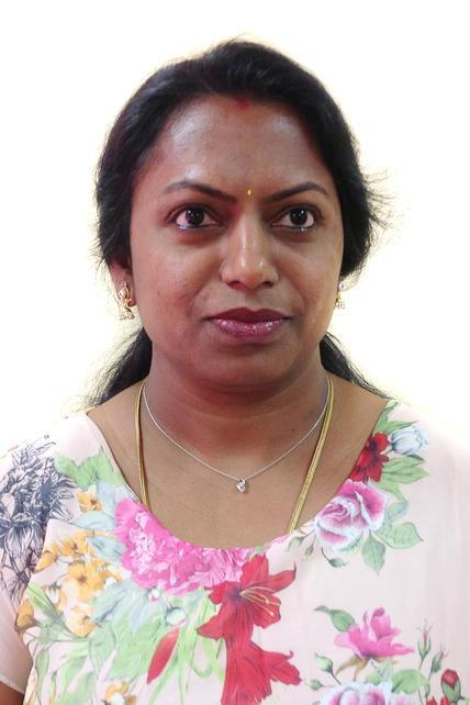 Mrs R Sathiyavel,  1:1 Lunchtime Supervisor