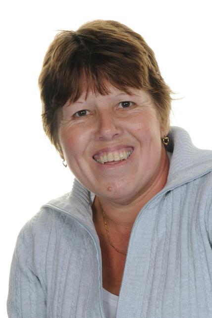 Mrs J Hall, Playworker