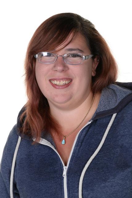 Miss K James,  Y5 Lunchtime Supervisor