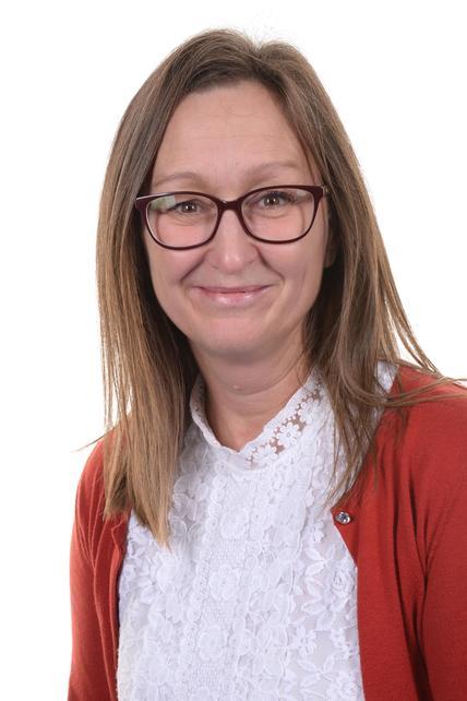 Mrs D Buss, School Business Manager