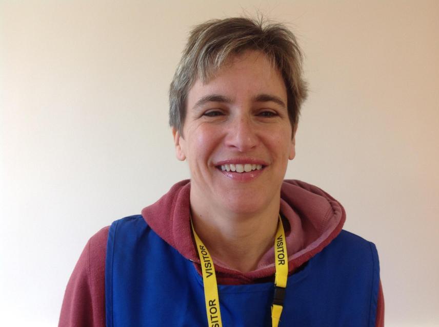 Mrs S Morris, Y2 Lunchtime Supervisor (Thu/Fri)
