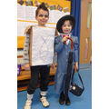Y2 Antonio & Tilly