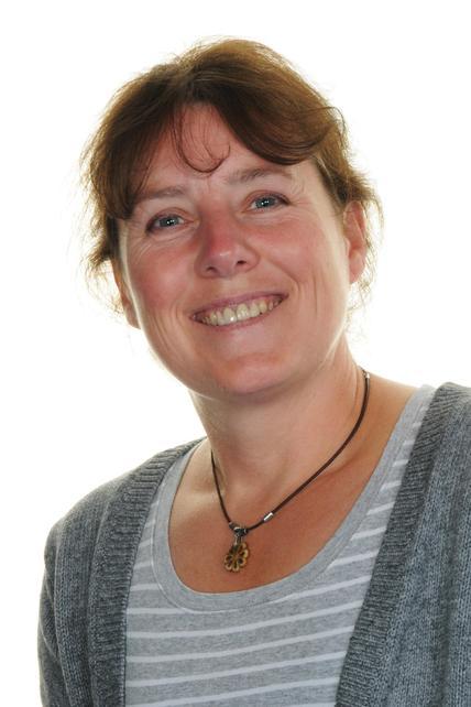Mrs C Beale, Supply Teacher