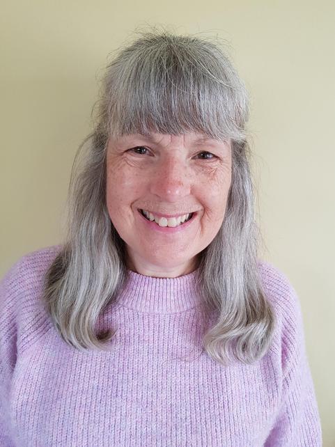 Mrs A Johns, Playworker