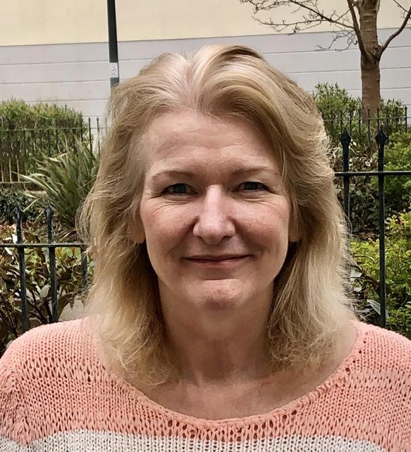 Picture of Linda Warren