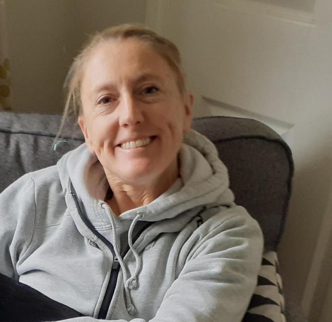 Mrs C Hoffmann, Year 4 SEND LSA