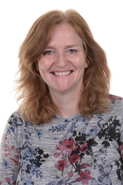 Mrs D Dean, Deputy Head FS/KS1