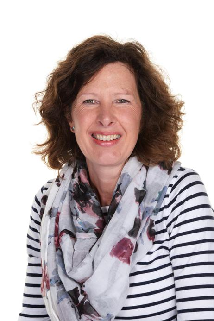 Mrs J Morrison, HLTA & Learning Mentor