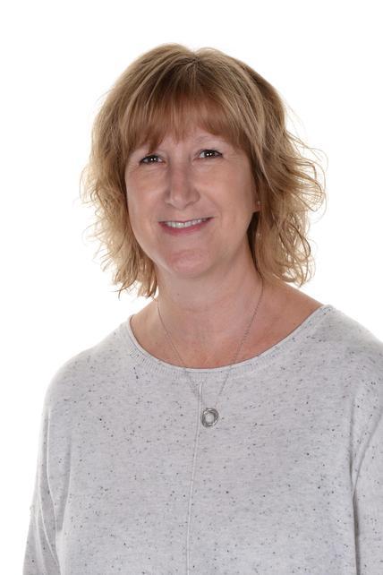 Mrs C Jenkins, Deputy Head KS2