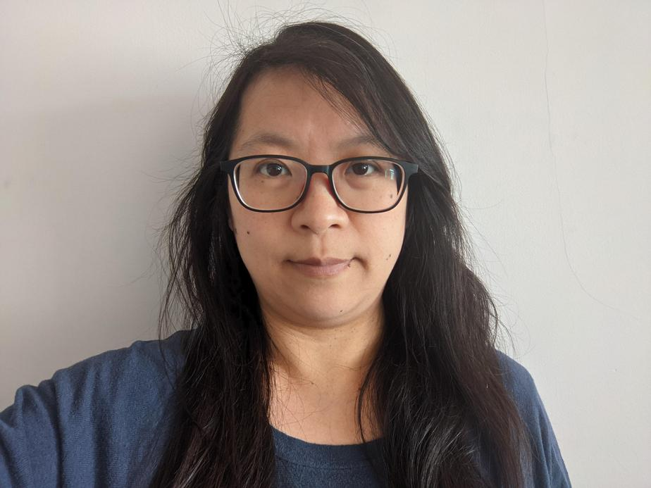Ms B Lim, Y1 Lunchtime Supervisor