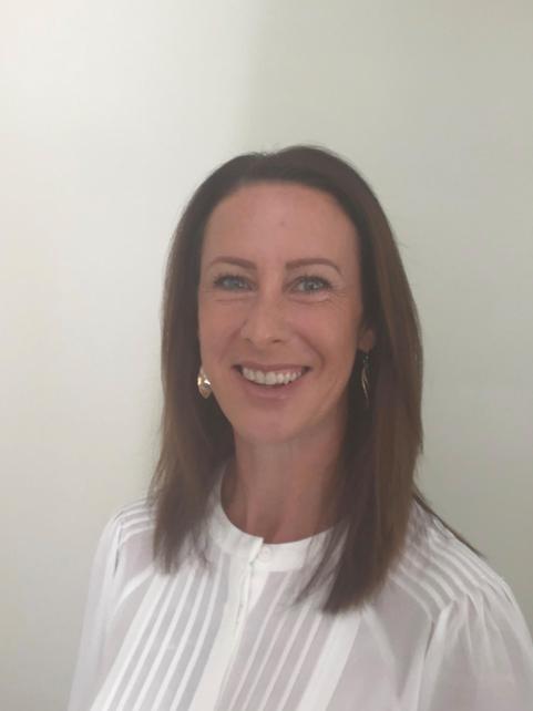 Mrs V Paul, School Office Manager