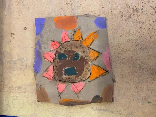 Maya Artwork