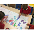 Completing Numicon City!