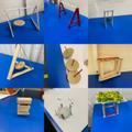 Building a structure