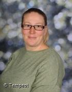 Mrs Kirsty Evans- Care Club Manager