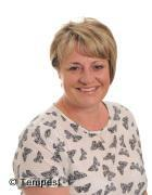 Mrs Wendy Taylor- FS1 Early Years Practitioner