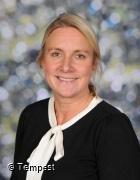 Mrs Lisa Barnett- Academy Business Manager