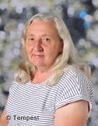 Mrs Sandra Smith- Lunchtime Supervisor