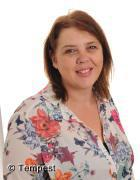 Mrs Steph Proffit-Educational Associate/Senior EYP