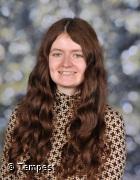 Miss Hollie Brereton- Academy admin assistant
