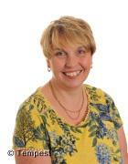 Mrs Joanne Heath- TSA  year 5