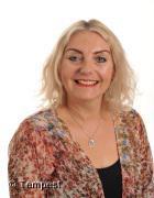 Mrs Sharon Bailey- Academy admin assistant