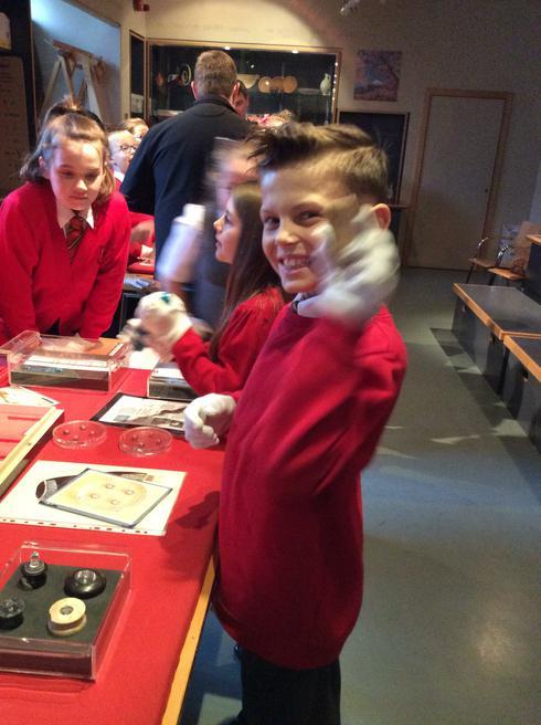 Liverpool World Museum