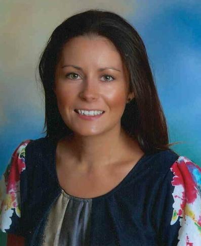 School Administrator: Melonie Gavin