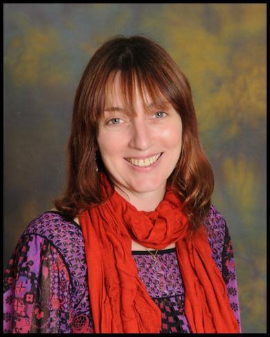 Year 1 & 2, Deputy Safeguarding Lead: Kate Shirra