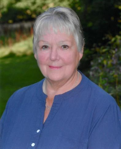 Co-opted: Sue Cooper