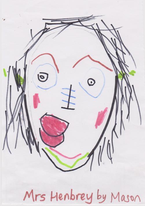 Class Teacher / Early Years Leader: Mrs Henbrey