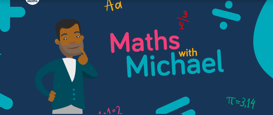 Maths with Michael!